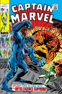 Captain Marvel Vol 1 16