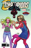 Champions Vol 2 1 Wonderworld Comics Exclusive Variant