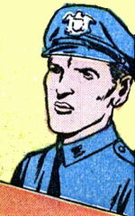 Charlie (Officer) (Earth-616) from Journey into Mystery Vol 1 69 0001