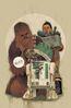 Chewbacca Vol 1 4 Textless
