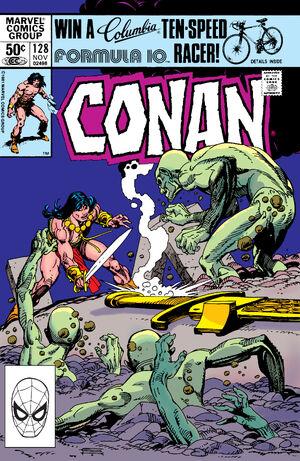 Conan the Barbarian Vol 1 128