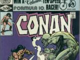 Conan the Barbarian Vol 1 128