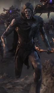 Corvus Glaive (Earth-TRN734) from Avengers Endgame 001