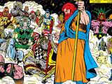 Council of Godheads (Earth-616)