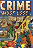 Crime Must Lose Vol 1 8