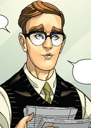 Daniel Wakeford (Earth-616) from All-New Ghost Rider Vol 1 2 001
