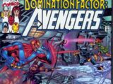 Domination Factor: Avengers Vol 1 2.4