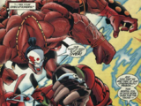 Dragons of the Crimson Dawn (Earth-616)