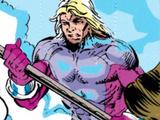 Edward Pasternak (Earth-616)