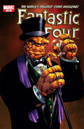 Fantastic Four Vol 1 528