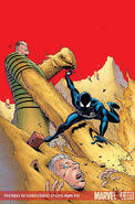 Friendly Neighborhood Spider-Man Vol 1 18 Textless