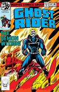 Ghost Rider Vol 2 34