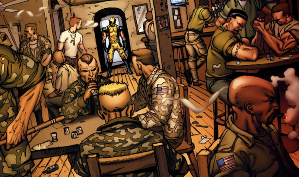 File:Green Zone Cafe from Wolverine Vol 3 63 001.png