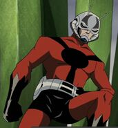 Henry Pym (Earth-8096) from Avengers Micro Episodes Ant-Man & The Wasp Season 1 1 001