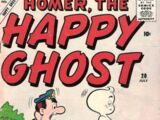 Homer, the Happy Ghost Vol 1 20