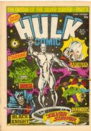Hulk Comic (UK) Vol 1 39