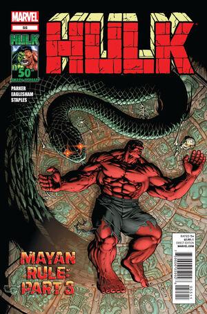 Hulk Vol 2 55