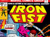 Iron Fist Vol 1 7