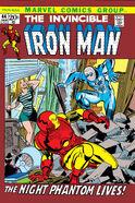Iron Man Vol 1 44