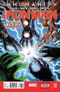 Iron Man Vol 5 20.INH