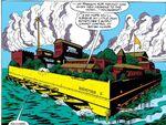 Justin Hammer's Villa- Iron Man Vol 1 126 001