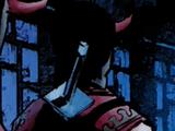 Kenin (Earth-616)