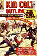 Kid Colt Outlaw Vol 1 121