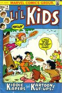 Li'l Kids Vol 1 9