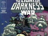 Light and Darkness War Vol 1 1