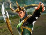 Loki Laufeyson (Earth-TRN670) from Marvel Strike Force 001