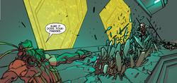 Longshot (Earth-BWXP) from X-Tinction Agenda Vol 1 3 002