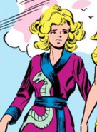 Lucy (Earth-616) from Beauty and the Beast Vol 1 2