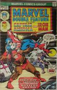 Marvel Double Feature Vol 1 12