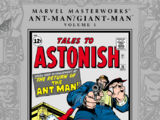 Marvel Masterworks Vol 1 59