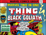 Marvel Two-In-One Vol 1 24
