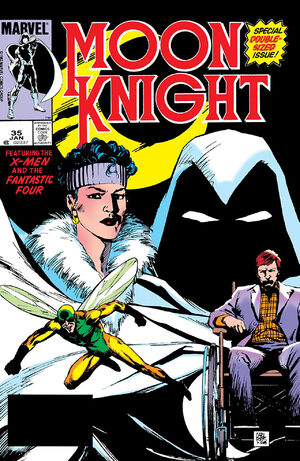 Moon Knight Vol 1 35