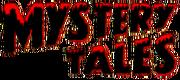 Mystery Tales (1952) Logo