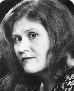 Nancy Collins