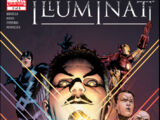 New Avengers: Illuminati Vol 2 2