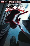 Peter Parker The Spectacular Spider-Man Vol 1 313