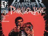 Punisher/Painkiller Jane Vol 1 1