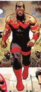 Simon Williams (Earth-616) from Uncanny Avengers Vol 1 9 0001