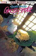 Spider-Gwen Ghost-Spider Vol 1 3
