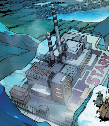 File:Stark Manufacturing Facility SZ-4 from Uncanny Inhumans Vol 1 12 001.png