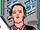 Stephanie Truxton (Earth-616)