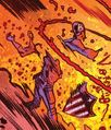 Steven Rogers (Earth-18138) from Cosmic Ghost Rider Vol 1 3 001