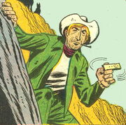 Stone (Rustler) (Earth-616) from Western Kid Vol 1 10 0001