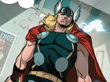 Thor Odinson (Earth-TRN563)
