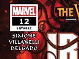 Tony Stark: Iron Man Vol 1 12