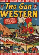 Two Gun Western Vol 1 8